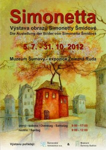 MuzeumSumavy_ZeleznaRuda